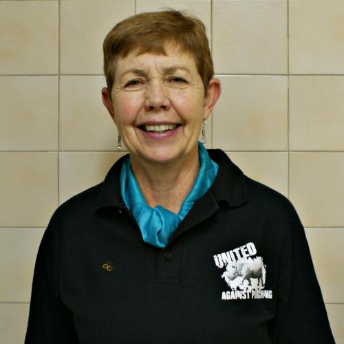 Margie McKay : Receptionist