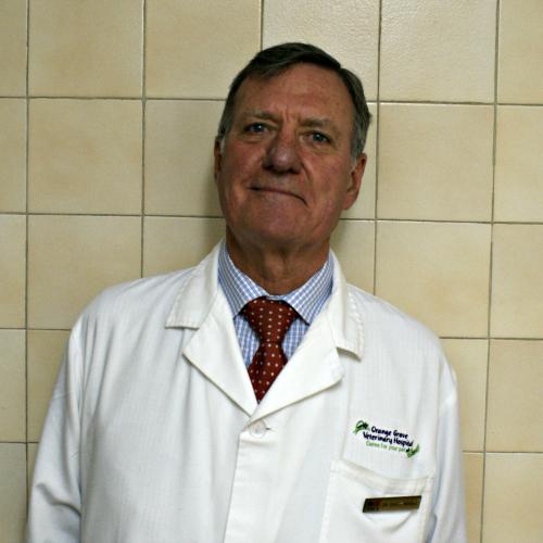 Dr. David Moore : B.V.Sc M.Med Vet (Med)
