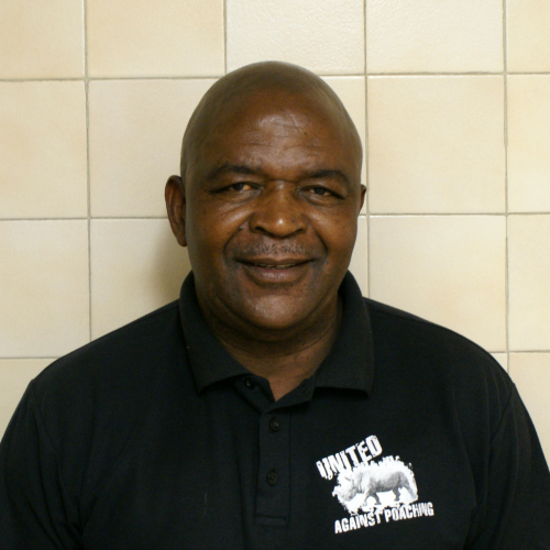 Joe Mzimba : Vet Assistant